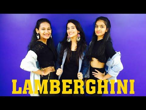 Download Lagu  Lamberghini | The Doorbeen ft. Ragini | Punjabi Song Dance Fitness | Choreography By Vidhi Parekh Mp3 Free