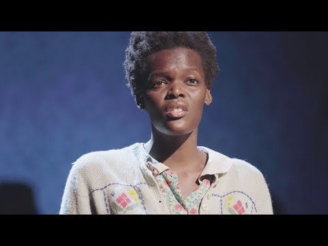 Sheila Atim performs Bob Dylan's 'Tight Connection to My Heart' | GIRL FROM THE NORTH COUNTRY