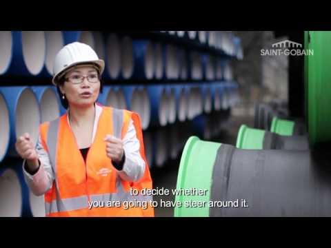 Chunyu - Financial Controlling Manager at Saint-Gobain -- France