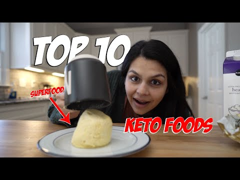 10-keto-diet-foods-every-beginner-must-eat...two-that-you-wouldn't-expect!