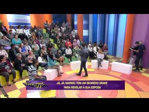 Você Na TV 22/07/2014 - Mulher Largou Filhos Da Irmã Com O Ex  'odeio Criança'
