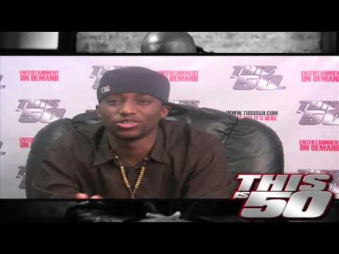 Thisis50 Interview With Panama + Freestyle