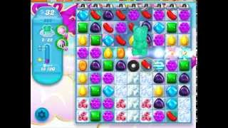 CandyCrush Soda Saga Level 368