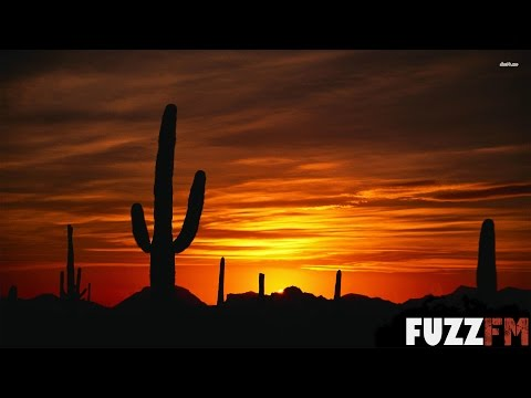 Desert/Stoner Rock Playlist