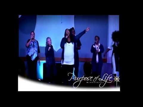 Purpose of Life Live Stream