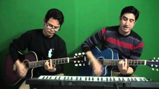 pukarta chala hoon main sung by arun guitar played by sonu
