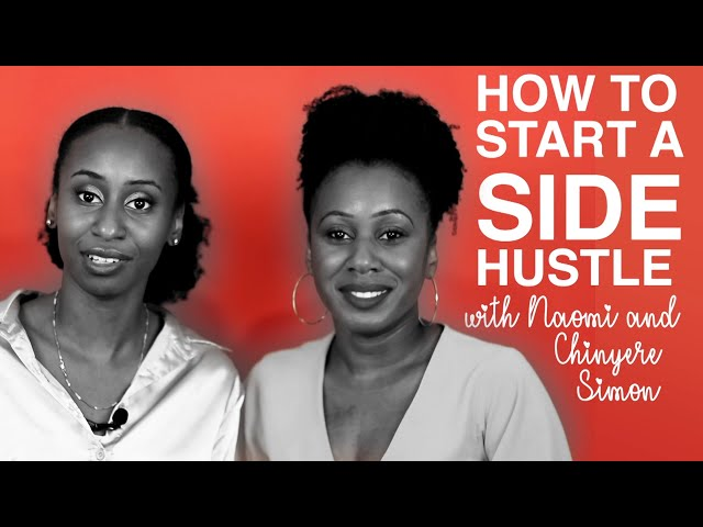 How to Start a Successful Side Hustle with Byooti | TRiBE's Toolbox