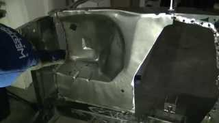 1965 Mustang Restoration Part 9 Rod & Custom final install and free stuff