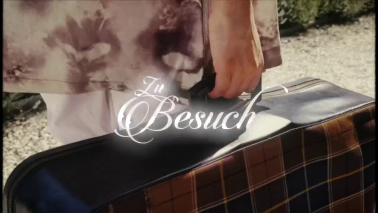 CÉLINE - Zu Besuch (Offizieller Trailer)