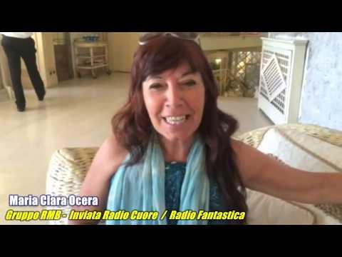 Maria Clara Ocera (RMB)   e il Cinema Italiano in Qatar