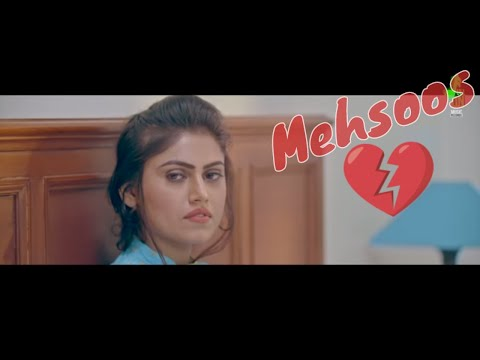 New Punjabi Songs 2018 - Ekam - Mehsoos(Full HD Video)Latest romantic Sad song-Full-On Music Records