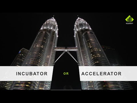 Incubator Or Accelerator: Which One Should You Choose?