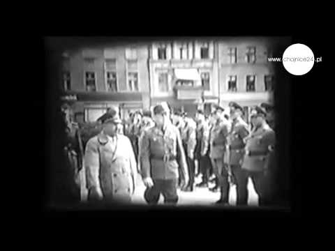 Chojnice 1940