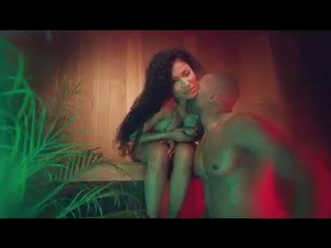 Believe it or not: Nicki Minaj in Saudi Arabia - صدقك اولا: نيكي ميناج في السعودية