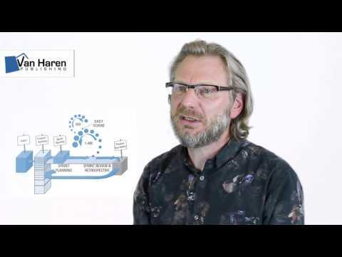 The Scrum framework  - in 3 minutes