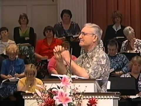 Colossians 2:16-23 sermon by Dr. Bob Utley