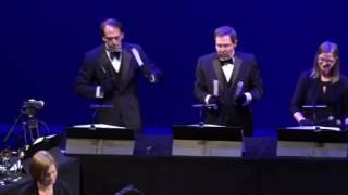 Moonlight Serenade, by Glen Miller, arranged by Paul Allen Featurin...