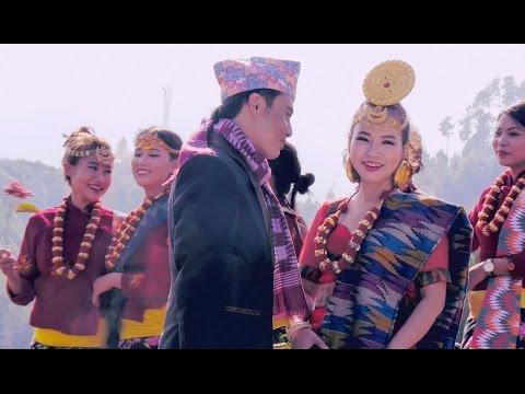 Adume Aallo Taremay - Semihang'kn Singak (Limbu Song) | New Nepali Purbeli Lok Bhaka Song 2016