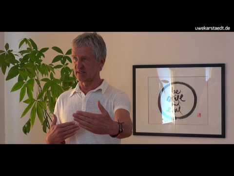 Uwe Karstädt Vortrag Gesundheit ist einfach
