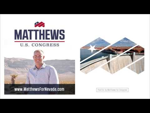 Andy Matthews Announces Congressional Campaign