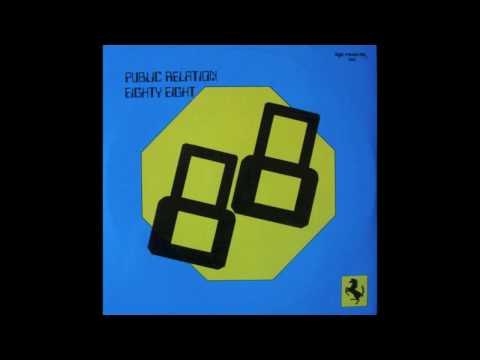 PUBLIC RELATION - Eighty Eight