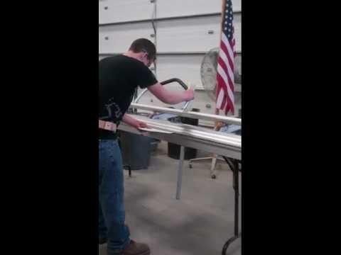 Bending Aluminum Trim Doovi