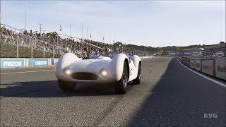Forza Motorsport 6 - Maserati Tipo 61 Birdcage 1961 - Test Drive Gameplay (XboxONE HD) [1080p60FPS]