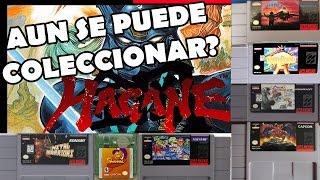 CVG - Guia de Compras Retro - Episodio 2 (Aun se Puede Coleccionar?) AVGN & Irate Gamer BOOM!