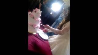 Чеченская свадьба нереально красивая невеста