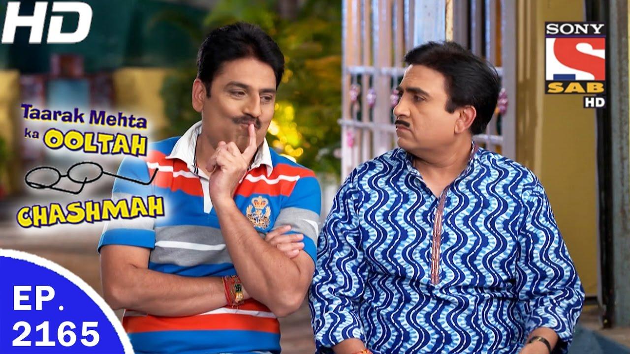 Taarak Mehta ka Ooltah Chashmah (Sab TV) cast, today's