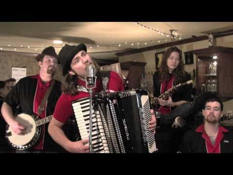 """Free Beer Polka"" : Official Music Video"
