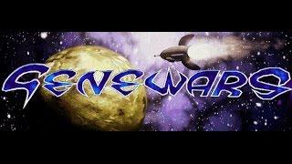 Lasst uns demonstrieren / Let's Test gameplay - GeneWars (Gene Wars) [deutsch]