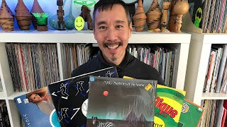 Daniel Wang's 5 Favourite B-Sides (Electronic Beats TV)