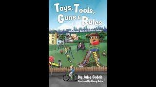 Gun Safety Lessons for Kids with Julie Golob; Range Reports: Gun Talk Radio| 1.14.18 C