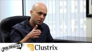 Clustrix makes scaling SQL databases a piece of cake