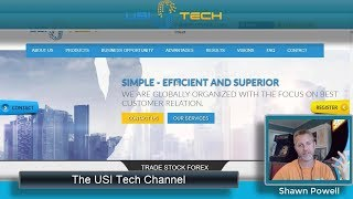 USI TECH Explained FULLY! USI Tech In Simple Terms Plus Big Sponsoring Tips!