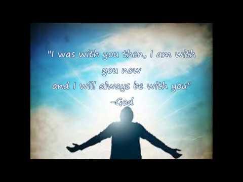 Testimony of a life saving God
