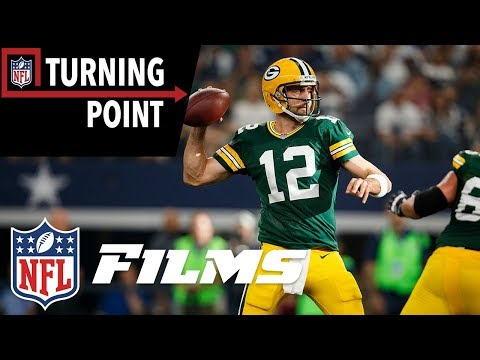 Aaron Rodgers Proves to Be Too Clutch For the Cowboys...Again (Week 5) | NFL Turning Point