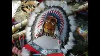 Indiańska muzyka etniczna + Fajny teledysk