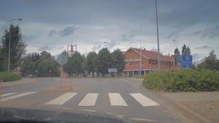 Road trip - Finland, Toholampi