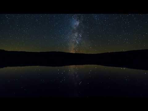 """FOCUS"" timelapse / Music Cliff MARTINEZ - First sleep (OST SOLARIS)"