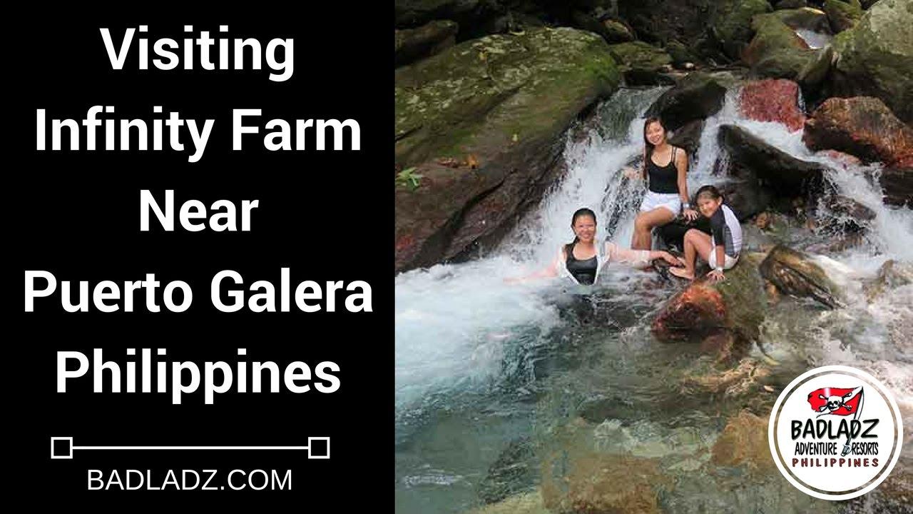 9d470c27f593 Visiting Infinity Farm in Baco Oriental Mindoro Near Puerto Galera ...