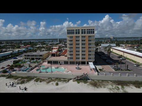 Marriott, Daytona Beach, Oceanfront, Florida