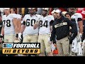 Jeff Brohm on National Signing Day | Purdue | Big Ten Football