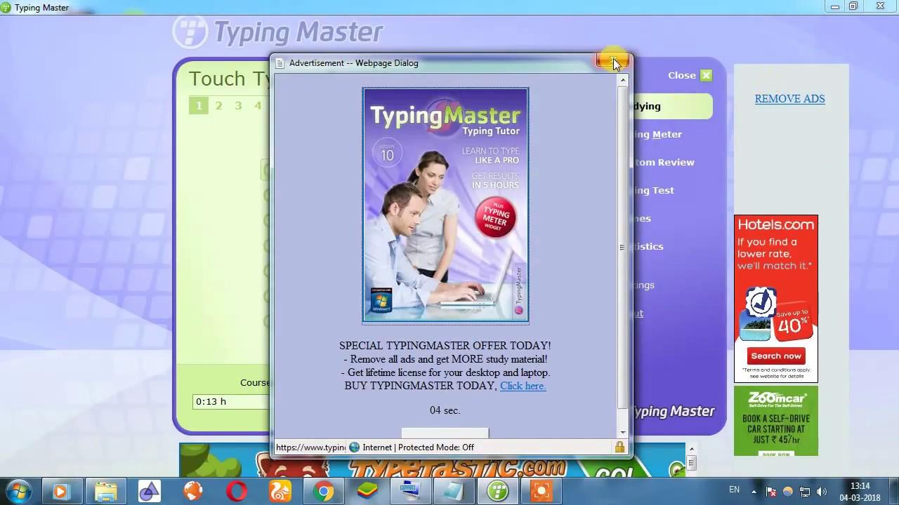 torrent typing tutor full version