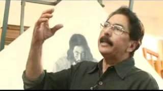 Art Talk: Yusuf Arakkal (Artist) Part 2 of 2