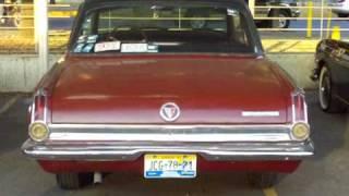 1965 Clasicos Valiant Acapulco AutoConnect.com.mx