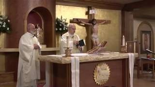Holy Thursday | Rev. Richard Gray | St Clare Parish