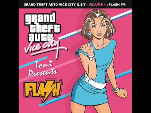 GTA Vice City - Flash FM Go West - Call me
