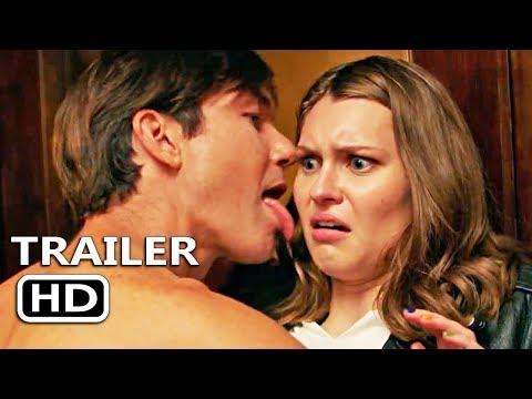 SATANIC PANIC Official Trailer (2019) Comedy Horror Movie